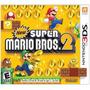 Hoy!! Nintendo 3ds New Super Mario Bros 2