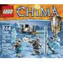 Lego Chima 70232