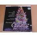 Retrodisco/i/ The Music Of Christmas