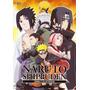 Naruto Shippuden Capítulos Del 101 Al 200 En 10 Dvd