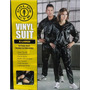 Mono Sauna Vinyl Suit Golds Gym