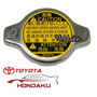 Tapa Radiador Toyota Starlet Original 16401-20353 0.9 Lbs