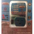 Protector De Voltage De 220 Volts