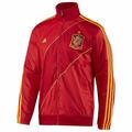 Chaqueta Adidas Impermeable Seleccion España Original
