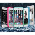 Protector Resistente Al Agua Iphone 7 6s 6 Se 5s 5 Y Plus ®