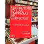 Marketing En Las Empresas De Servicios. Editorial Norma.