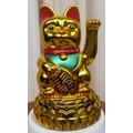 El Gato De La Suerte Japonés  (subasta)