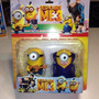 Figuras Blister Minnions Mi Villano Favorito Despicable