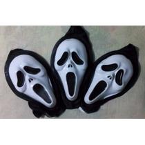Carnavalito Mascara De Scream