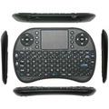 Mini Teclado Inalámbrico Qwerty Para Smart Tv Pc Xbox Usb