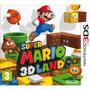 Envío Gratis Hoy, Juego Digital, Super Mario 3d Land