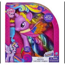 My Little Pony Princess Twilight Sparkle 22 Cm