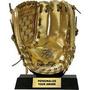 Guante Dorado Rawling Miniatura (gold Glove Award)