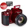 Cámara Samsung Wb Mp Cmos Digital Camera With 35x Optical Z