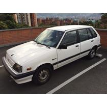 Chevrolet Sprint 1992