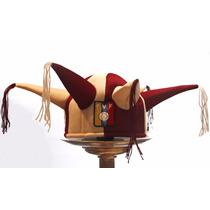 12 Sombreros De La Vinotinto Hora Loca ,fiestas. Cotillon