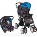 Coche De Bebe Infanti Tucson Con Baby Silla Para Auto