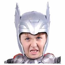 Carnavalito Mascara Avenger Thor Niño