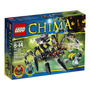 Lego Chima 70130 La Araña