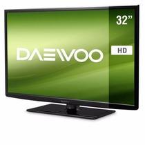 Tv Led 32 Daewoo Hd Televisor Nuevo Garantia L32q530aks