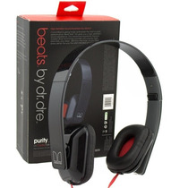 Oferta Audifonos Purity Monster Beats By Dr. Dre Hd