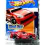 Mc Mad Car Amazoom Hot Wheels Auto Coleccion 1:64 2012
