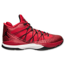 Bota Zapato Nike Basketball Jordan Cp3 Vii Talla 11.5 Y 12