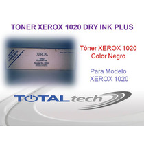 Toner Xerox 1020 Dry Ink Plus