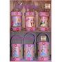 Hermosos Cotillones De Carton Corrugado, Frozzen, Princesas