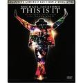 Michael Jackson: This Is It (2-disc Edición Lim Envío Gratis