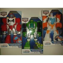 Transformers Rescue Bots - Original De Hasbro