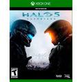 Juego Halo 5 Guardians Para Xbox One Nuevo Original Sellado