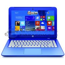 Laptop Hp Strem Intel Celeron N2840 Lcd 11.6 Dd32gb Ram 2gb