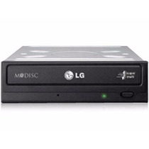 Quemadora Marca Lg 24x Dvd Cd - Dvd Dl Doble Capa