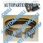Banda Faja Caja Automatica Renauld Clio 2000 2014 Bnd04