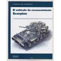 Libro El Vehiculo De Reconocimiento Scorpion