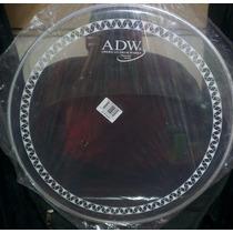 Parche Adw 14 P Transparente Para Redoblante Y Timbal Nuevo