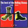 The Rolling Stones The Best Of Cd Importado En Buen Estado