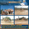 Diversión Extrema Constructora Montenegro