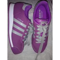 Zapatos Deportivos Adidas Samoa 100% Originales Nuevos!!!