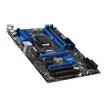 Combo Procesador I3 4150, Msi Z87 G41, Memoria Samsung 8gb