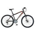 Bicicleta Bianchi Xc-7000 Sx Grafito Aro 26