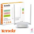 Router Tenda N301 Inalambrico 300mbps 2 Dos Antenas 5dbi Xtc