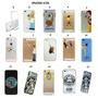 Case Homero Simpson Starbucks Iphone 4 4s 5 5s 6 6s 5c 6plus