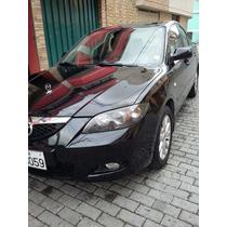 Vendo Mazda 3, Excelente Estado Y Al Dia