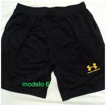Shores Marca Nike Y Under Armour