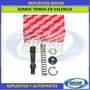 Kit Bomba Superior Clutch Croche Embrague Toyota Terios