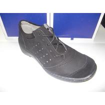 Zapatos Full Time 100% Piel