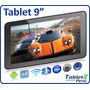Tablet Swift 9 Pulgadas / Wifi Android 4.2 Dual Core Hdmi