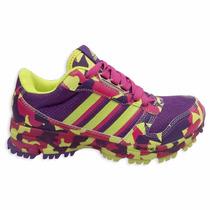 Zapatos Deportivos Adidas De Dama Marathon 10